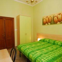 Отель Evans Guesthouse комната для гостей фото 6