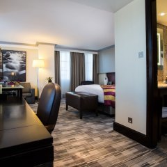 Отель Crowne Plaza London - The City фото 10