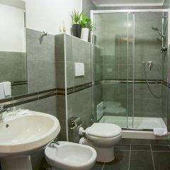 Отель B&B De Biffi ванная