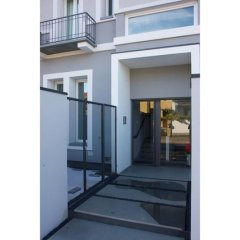Апартаменты Ba28 Apartments балкон