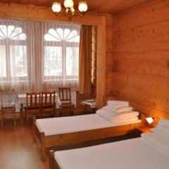 Отель Wila Ślimak & Spa Piwne Закопане комната для гостей