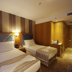 Отель Elysium Thermal комната для гостей