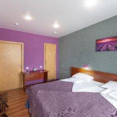 РА Отель на Тамбовской 11 3* Стандартный номер с двуспальной кроватью фото 11