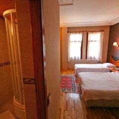 Отель Armagrandi Spina ванная
