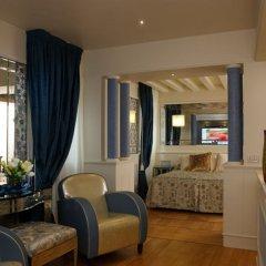 Отель Bellevue & Canaletto Suites Италия, Венеция - отзывы, цены и фото номеров - забронировать отель Bellevue & Canaletto Suites онлайн комната для гостей фото 3