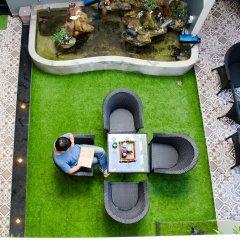Отель La Me Villa Hoi An Вьетнам, Хойан - отзывы, цены и фото номеров - забронировать отель La Me Villa Hoi An онлайн спортивное сооружение