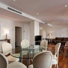Отель Trinitarios Испания, Валенсия - отзывы, цены и фото номеров - забронировать отель Trinitarios онлайн интерьер отеля фото 2