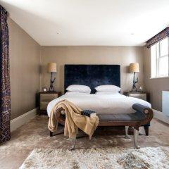Отель onefinestay - Bloomsbury private homes комната для гостей фото 3