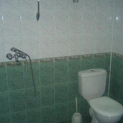 Отель Galina Guest House Аврен ванная фото 2