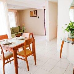 Отель Villa Italia Мексика, Канкун - отзывы, цены и фото номеров - забронировать отель Villa Italia онлайн в номере фото 2