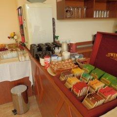 Roza Hotel Казанлак питание