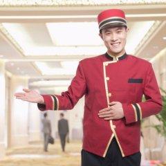 Отель My Linh Hotel Вьетнам, Ханой - отзывы, цены и фото номеров - забронировать отель My Linh Hotel онлайн фитнесс-зал