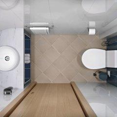 Отель Salema Beach Village ванная