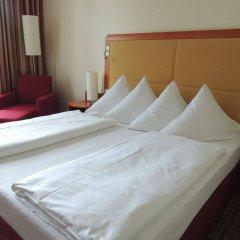 Отель Hilton Nuremberg комната для гостей фото 3