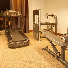 Vien Dong Hotel фитнесс-зал