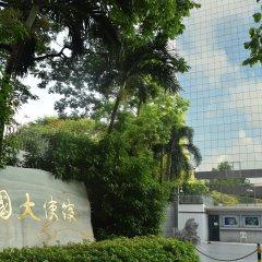 Отель Blissotel Ratchada Таиланд, Бангкок - отзывы, цены и фото номеров - забронировать отель Blissotel Ratchada онлайн приотельная территория