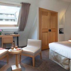 Hotel Marceau Champs Elysees комната для гостей фото 4