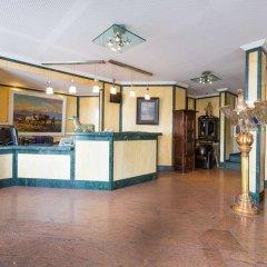 Hotel Approach интерьер отеля