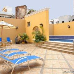 Hotel La Siesta спа