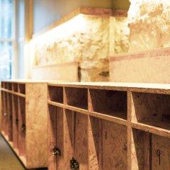 Отель Haggis Hostels Великобритания, Эдинбург - отзывы, цены и фото номеров - забронировать отель Haggis Hostels онлайн интерьер отеля фото 3