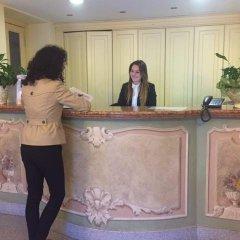 Hotel Lario Меззегра интерьер отеля фото 3