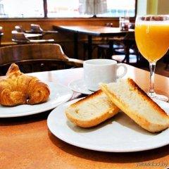 Hotel Alcarria питание фото 2