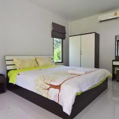 Отель Rubber Tree Resort Таиланд, Ланта - отзывы, цены и фото номеров - забронировать отель Rubber Tree Resort онлайн комната для гостей