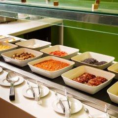 Отель Holiday Inn London - Regents Park питание фото 2
