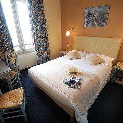 Отель The Originals des Orangers Cannes (ex Inter-Hotel) Франция, Канны - отзывы, цены и фото номеров - забронировать отель The Originals des Orangers Cannes (ex Inter-Hotel) онлайн комната для гостей фото 3