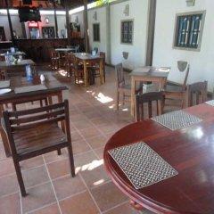 Отель Panchi Villa питание фото 3
