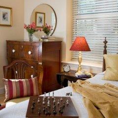 Отель Woodley Park Guest House с домашними животными