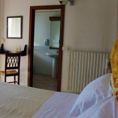 Hotel Ristorante La Torretta Бьянце удобства в номере