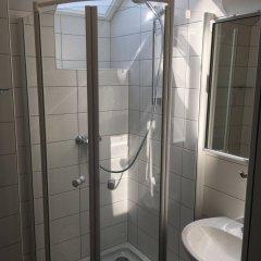 Отель AJO Apartments Terrace Австрия, Вена - отзывы, цены и фото номеров - забронировать отель AJO Apartments Terrace онлайн ванная