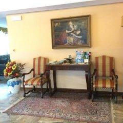 Отель Al Sole Terme Италия, Абано-Терме - отзывы, цены и фото номеров - забронировать отель Al Sole Terme онлайн интерьер отеля