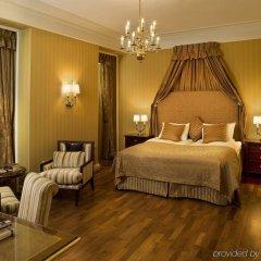 Отель Grand Hotel Норвегия, Осло - отзывы, цены и фото номеров - забронировать отель Grand Hotel онлайн комната для гостей фото 2