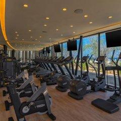 Отель Solaz, A Luxury Collection Resort, Los Cabos фитнесс-зал