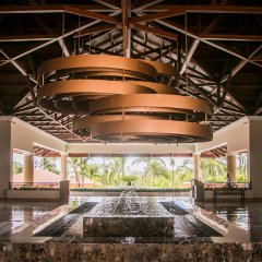 Отель Majestic Colonial Punta Cana бассейн фото 2