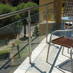 Отель Prestige House Венгрия, Хевиз - отзывы, цены и фото номеров - забронировать отель Prestige House онлайн балкон