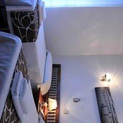 Отель Hostal Esmeralda ванная фото 2