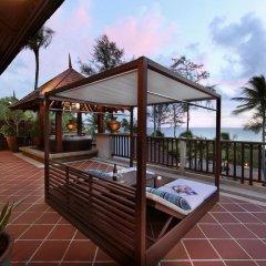 Отель JW Marriott Phuket Resort & Spa Таиланд, Пхукет - 1 отзыв об отеле, цены и фото номеров - забронировать отель JW Marriott Phuket Resort & Spa онлайн фото 4