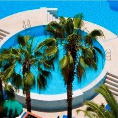 Fantasia Hotel De Luxe Kusadasi In Kusadasi Turkey From 117 Photos Reviews Zenhotels Com