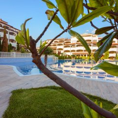 Отель Casa Real Resort Свети Влас детские мероприятия фото 2