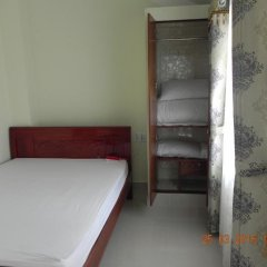 Kim Nhung Hotel Далат сейф в номере