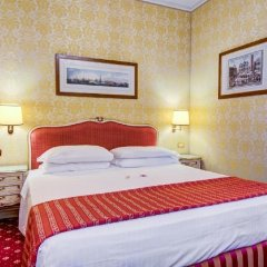 Отель Antiche Figure Венеция комната для гостей фото 3