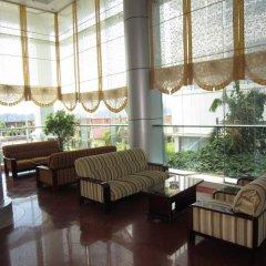 Отель Atlantic Tuan Chau Hotel Вьетнам, Халонг - отзывы, цены и фото номеров - забронировать отель Atlantic Tuan Chau Hotel онлайн интерьер отеля фото 2