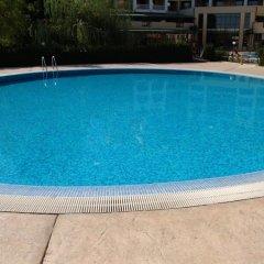 Отель Rubi Aparthotel Солнечный берег бассейн фото 3