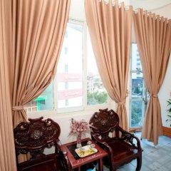 Отель Halong Party Hostel Вьетнам, Халонг - отзывы, цены и фото номеров - забронировать отель Halong Party Hostel онлайн удобства в номере