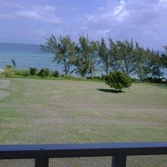 Отель Seacastles Vacation Penthouse балкон