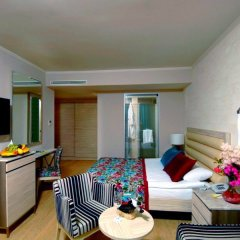 Отель Club Phaselis комната для гостей фото 3