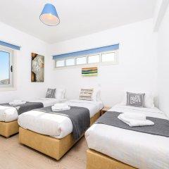 Отель Ayia Triada View Кипр, Протарас - отзывы, цены и фото номеров - забронировать отель Ayia Triada View онлайн комната для гостей фото 4